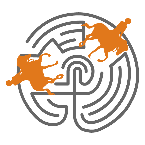 Connected Riding logo